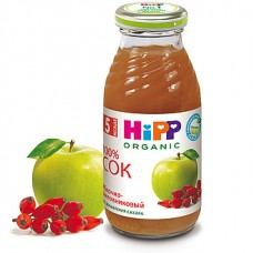 Apple and briar juice