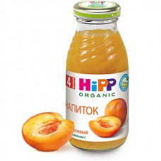 Apricot drink