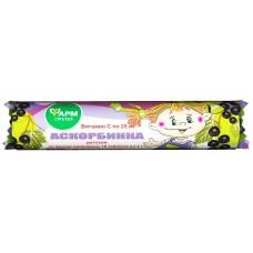 Ascorbic acid (currant taste) 25 g