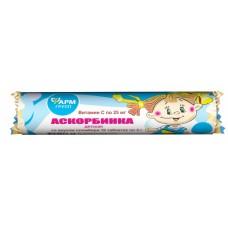 Ascorbic acid (ice-cream taste) 25 g