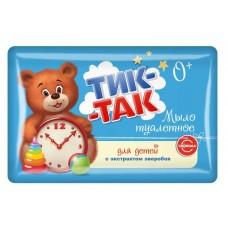 "Baby soap ""Tik-Tak"" with St John's Wort herb, 150 g"