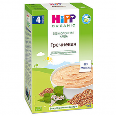 """HiPP"" Buckwheat 200g (4 Month +)"