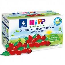 """HiPP"" Organic Baby Tea Roseship Sugar Free (20 tea bags)"