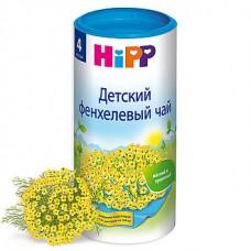 """""""Hipp"""" Organic Baby Tea Fennel Sugar Free 200 g"""