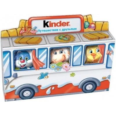 Kinder Friends On Trip (45 g)