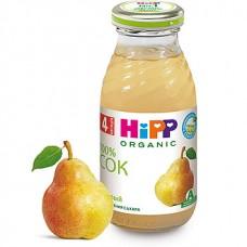 "Pear juice ""HiPP"" 200 ml"