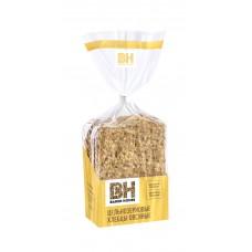 Wholegrain oat crispbreads