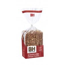 Wholegrain rye crispbreads