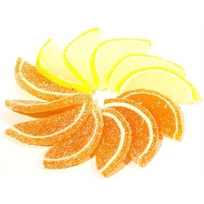 "Assorted Marmelade Slices  ""Citrus Mix"" 2.5kg"