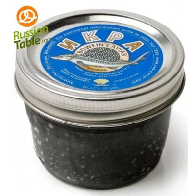 BOWFIN Black Caviar 200gr