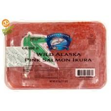 "Caviar Pink (Salmon) ""Cooper River"" 1kg"