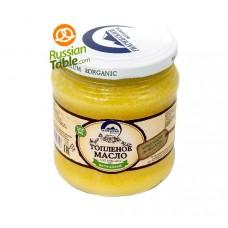 "Melted butter ""Premium Organik"" Giaginskoe 400g"