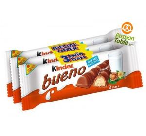 "Kinder ""Bueno"" (3 pack) 129g"