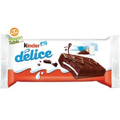 """Kinder """"Delice"""" ( 3 Pack) 126g"""