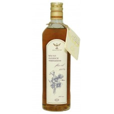 100%  Flax seed oil