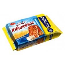 """Yubilejnoe"" milk cookies 313 g"