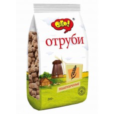 "Wheat Bran ""Ogo"" 200 g"