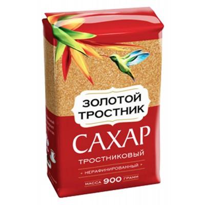 "Cane sugar ""Golden Cane"" 900 g"