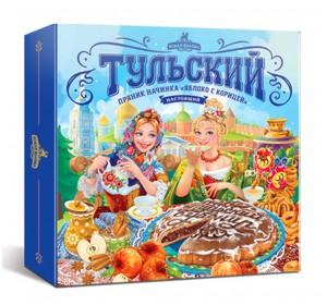 "Tula gingerbread fruit filling ""Apple & cinnamon"" 500 gr"