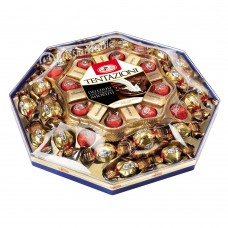 "Chocolate Candies ""Tentazione"" Assorted Pralines"