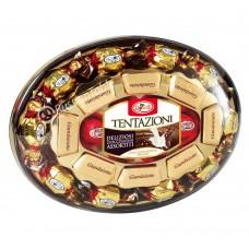 "Chocolate Candies ""Tentazione"" Assorted Pralines 260g"