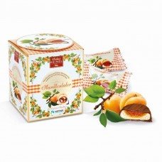 "Sweets ""Heindl"" Marillen Taler Apricot filling and delicate marzipan cream, covered with finest dark chocolate 175g"