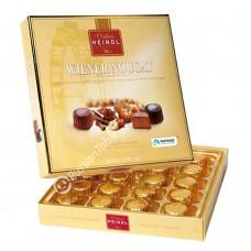 "Sweets ""Heindl"" Wiener Nougat nougat dream with dark chocolate 225g"