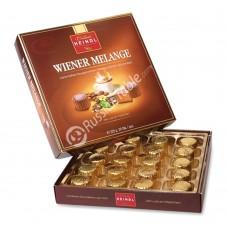 """Sweets """"Heindl"""" Wiener Melange coffee-nougat cream & milk chocolate 225g"""