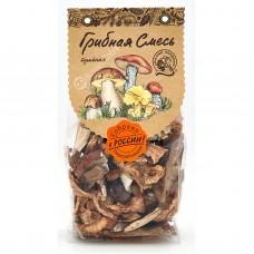 "Dried Mixed Mushrooms ""Cedar Forest"""