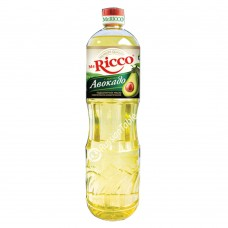 "Sunflower Oil ""Mr.Ricco"" with Avocado Oil (1L)"