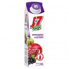 """Juice """"J7 Tonus"""" Pomegranate, Apple, Aronia"""