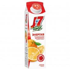 """Juice """"J7 Tonus"""" Orange (Energy)"""