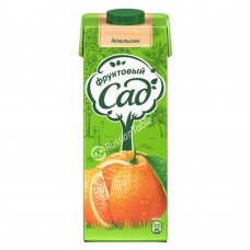 "Juice ""Fruit Garden"" Orange"