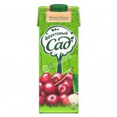 "Juice ""Fruit Garden"" Apple-Cherry"