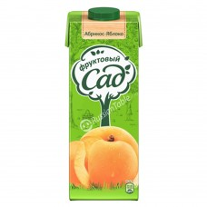 "Juice ""Fruit Garden"" Apricot-Apple"