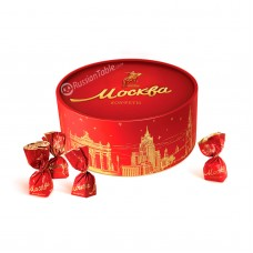 "Candy Set ""Moscow"" 200gr"