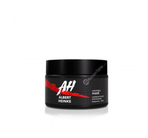 "Hair Mask ""VOLUME & SHANE"" ALBERT HEINKE Egomania"