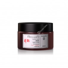 "Hair Mask ""SLEEK HAIR"" with borage oil extract RICHAIR Egomania"