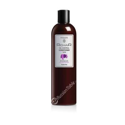 "Conditioner ""RICHAIR"" Oil control 400 ml."