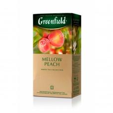 "Greenfield Green Tea ""Mellow Peach"" (25 count)"