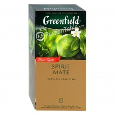 "Greenfield Herbal Tea ""Spirit Mate"" (25 count)"