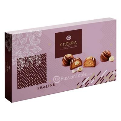 "Sweets ""Ozera"" Praline 200g"