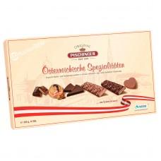 """Assorted Sweets """"Pischinger"""" Osterreichische Spezialitaten 355g"""