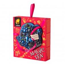"Black tea ""Curtis"" Drink Me! Very Berry Teapot 20g"