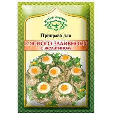 "Seasoning for Meat Jelly ""Magiya Vostoka"""