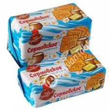 """Cookies """"Sormovskoe"""" Creamy Taste 200g"""