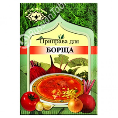 "Seasoning for Borshch ""Magiya Vostoka"""