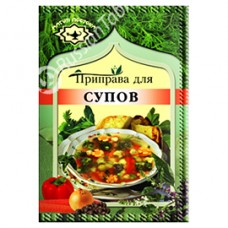 "Seasoning ""Magiya Vostoka"" for Soups"