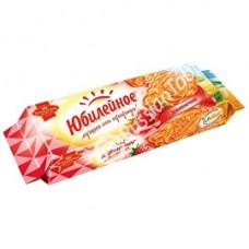 """Yubilejnoe"" cookies strawberry flavor"