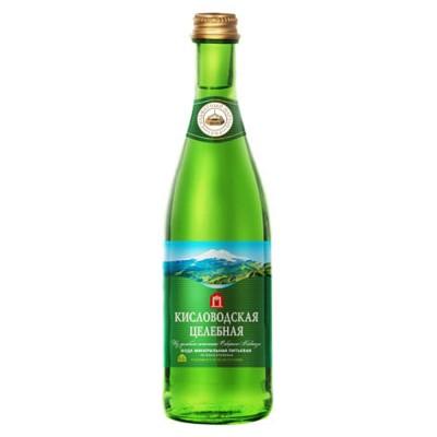 """Mineral water """"Kislovodskaya"""" 0.5l"""